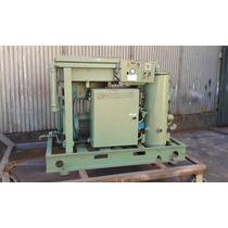 Compressor De Ar Parafuso Sulair Chicago Pneumatic 50cv