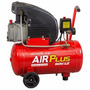 Compressor De Ar Schulz Air Plus Msi 8,5 25l 2hp 110v Novo