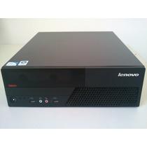 Pc Lenovo Thinkcentre Pentium Dual Core 1 Gb Ram Hd 160