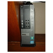 Computador Dell Optiplex 7010 I3 3240 4 Gb Hd 250 Gabin Slim