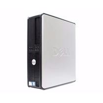 Cpu Dell Optplex 760 Core 2 Duo