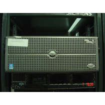 Servidor Dell Power Edge 6650 4 Xeon 2,7ghz / 2 Gb Ram / 2hd