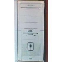 Lote C/ 10 Pentium 4, 2.4 Hd 80, Memória 512+ Monitor R$1549