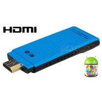 Micro Pc Smartv Hdmi Leadership Android Dual Core 1.5ghz