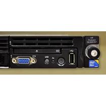 Servidor Hp Proliant Dl360 G7 - Quad-core Xeon E5630 2.53ghz