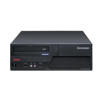Pc Cpu Desktop Lenovo Dual Core / Hd 80 Gb / Memoria 2gb