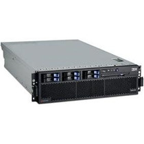 Servidor Ibm X Series 366 4 Proc. Dual Core 3.00ghz 24gb