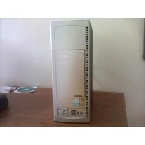 Cpu Itautec St4342 - Pentium 4 Ht,80gb,cd Drive,windows