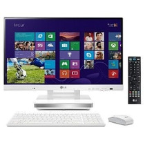 Desktop Lg V320-m.bg31p1 Desktopaio Lg 23in I5-3210m4gb500gb