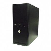 Cpu Dual Core W.7 Hd 500 2 Gb Memoria Gravador De Dvd