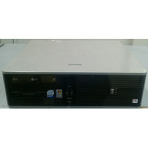 Computador Core 2 Duo E6320 1.86ghz,2gb Ddr2,hd 80gb,dvd-rw