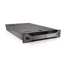 Servidor Dell R710 - 2x Quad Core L5520 + 24gb Ddr3 + 1.8tb
