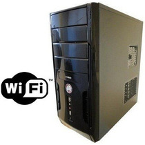 Cpu Nova Intel Dual Core Com Garantia De 1 Ano