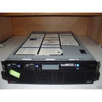 Servidor Ibm Xseries 366 - 4 Processador Quad Core 3,0 Ghz