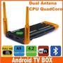 Mini Pc Quad Core Android 4.2 Wifi Bluetooth Google Tv Box
