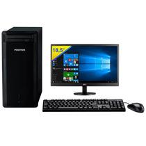 Computador Positivo - Intel®, 2gb , 320gb, 18,5 Aoc