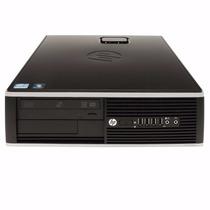 Pc Cpu Intel Core I3 / 4gb Memória Ram 500gb *garantia 1 Ano