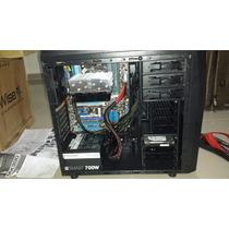 Pc Gamer- Phenom X6 / 8gb Ddr3/r9 270 2gb Ddr5 C/ Windows 10