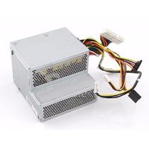 Fonte 24 Pinos Sata Dell Optiplex 280w Model H280p-01 755