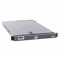 Servidor Dell Poweredge 1950 2 Xeon Quad Core 146gb Sas 8gb