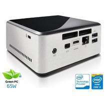 Mini Pc Nuc Intel Core I3 4030u 8gb Hd 1tb Hdmi Usb Rede