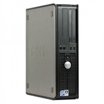 Cpu Core 2 Duo Optiplex Dell Com Wifi Hd 320gb Nf Garantia