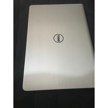 Notebook Dell Inspiron Tela De 15,6 Intel Core I7 Tela Touch