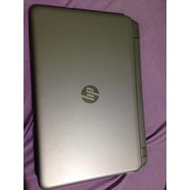 Notebook Hp Envy 15t K000 Touchscreen