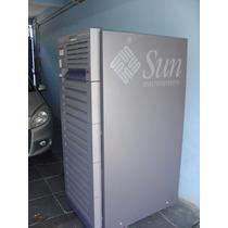 Servidor Sun Enterprise 6500 Montado Em Rack 44us E Storage