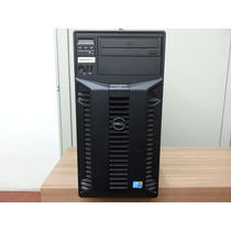 Servidor Dell Poweredge T310 - Xeon X3470 - 8gb Ram 2x500gb