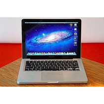Macbook Pro 13pol 2010 - A1278 - 2.4ghz/6gb/250gb
