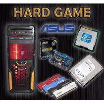 Cpu Gamer Asus/ Core I5/ 8gb/ 1tb/ Hdmi/ Gabinete