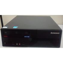 Pc Lenovo Pentium Dual Core E5300 2.6ghz,hd 160gb,2gb Ddr3