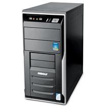 Cpu Pentium D Memória 2gb Hd 80gb Leitor De Dvd Garantia Nf