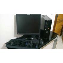 Cpu Completa Amd Phenom Iix2 550 Com Monitor