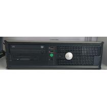 Cpu - Pentium Dualcore - 4 Gb De Memória - Hd 500gb -