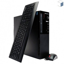 Computador Lenovo E73 Core I5-4460s 500gb Dvd-rw C/ Garantia