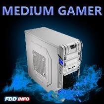Cpu Pc Gamer Fx4300 3.8ghz 8mb Cache Quadcore R7 240 4gb Ram