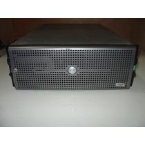 Servidor Dell Power Edge 6850 Com 4 Proc. Dual Core 3,16ghz