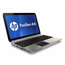 Hp Pavilion Dv6-3163nr - Intel I7