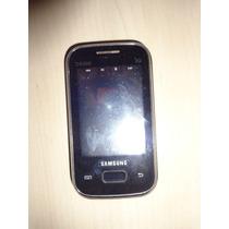Celular Samsung D5300, Para Conserto Ou Retirar Peças, Usado