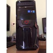 Computador Core I7- 860 / 8gb / Hd1tb/ Dvdrw 500w Gforce 4gb