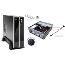 Computador Mini Itx J1800nh + 4gb Memoria Ddr3 + Hd 250gb