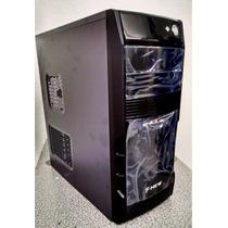 Computador Novo Core I3, 2gb, Hd320 E Gabinete