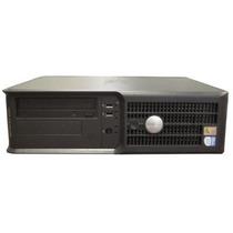 Computador Cpu Dell Optiplex 210l Intel 2,4 Ghz Hd80 1gb Mém