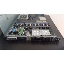 Servidor Dell Poweredge 1950 - Xeon Dual - 4gb - 4x73gb 15k