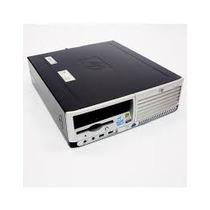 Pc Cpu Pentium 4 / 1gb Memoria Ram / 80gb Sata / C/ Garantia
