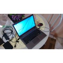 Ultrabook Samsung Serie 5 Notebook I5 13,3 Led 6gb