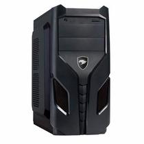 Gamer G-fire Hércules Lt+ Amd A6 6400k, 4gb Ram, Hd 500gb,