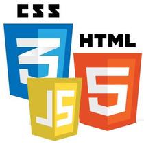 Curso De Web Design Html5 + Css3 + Javascript Em Vídeo